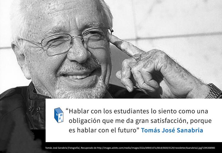 Frases Tomás José Sanabria Y Los Estudiantes Plataforma
