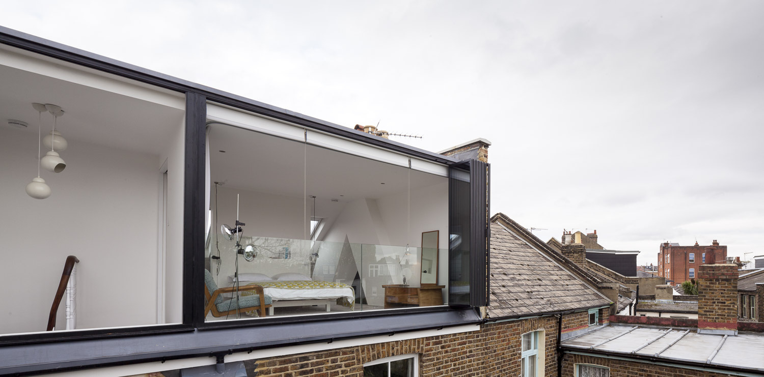 Gallery Of Shepherd S Bush Extension Amp Loft Conversion