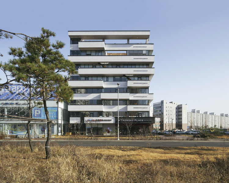 Kimsclini /  + Wise Architecture, © Kyung Roh