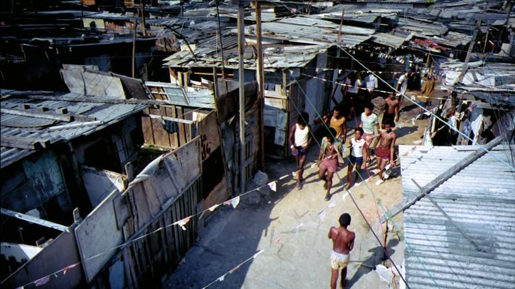 Marginalidad urbana en Latinoamérica según tres películas: Ciudad de Dios, Machuca y Elefante Blanco, Ciudad de Dios. Image vía 02 Filmes / video filmes