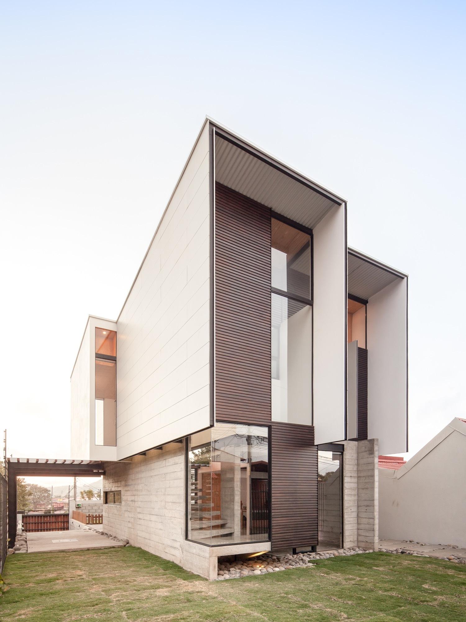 Casa en el sesteo arkosis plataforma arquitectura for Plataforma arquitectura