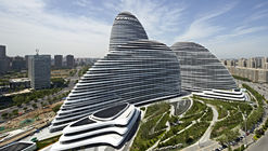 Winners of the Inaugural China Tall Building Awards