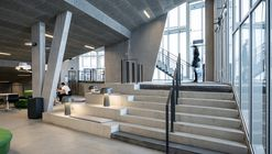 Campus Örebro: Casa Nova / Juul Frost Architects