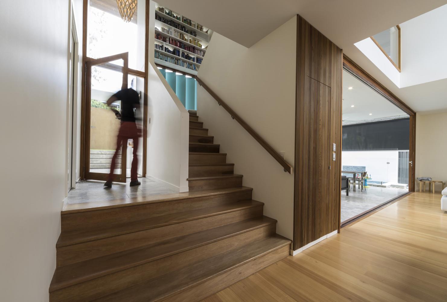 gallery of backyard house joe adsett architects 1