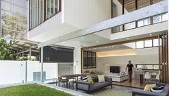 Backyard House / Joe Adsett Architects