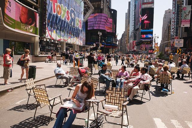 100 libros destacados sobre ciudad según Brent Toderian