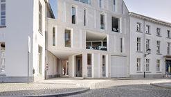 Lorette Convent - Apartments Drbstr  / dmvA
