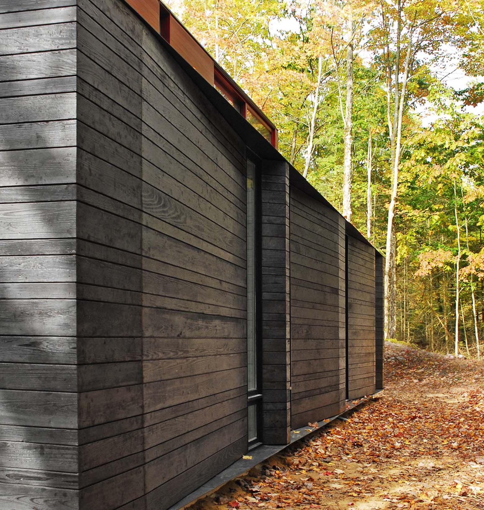 Gallery Of Pleated House Johnsen Schmaling Architects 9