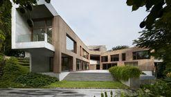 Casa Astrid Hill / Tsao & McKown Architects
