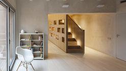 Duplex en Gracia / Zest Architecture