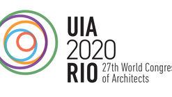 IAB apresenta marca oficial do UIA 2020 RIO