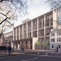 LSE REVEALS 6 SCHEMES FOR ITS PAUL MARSHALL BUILDING