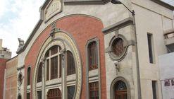 Clásicos de Arquitectura: Teatro Faenza / Arturo Tapia, Jorge Muñoz y Ernesto González Concha