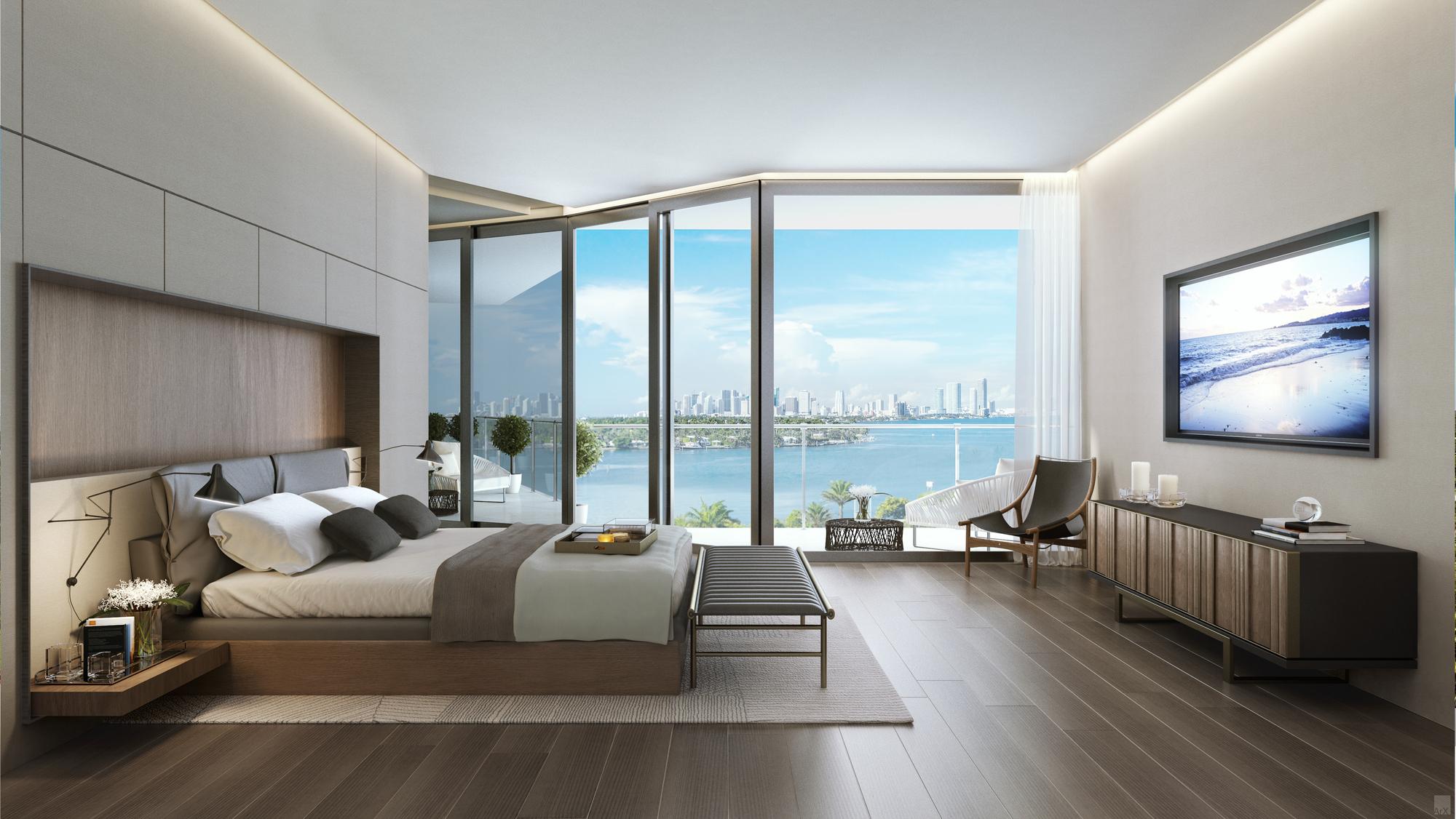 Bedroom Apartments Miami Beach