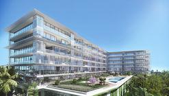 Ricardo Bofill debuta en Miami con proyecto residencial de lujo