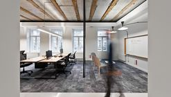 Treatwell Office  / Plazma Architecture Studio