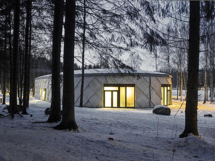 Kotten  / Tengbom , © Ulf Celander
