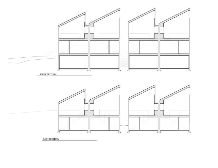 Sawtooth Waechter Architecture Archdaily