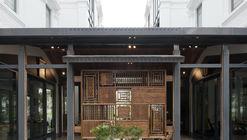 The Extend House / Landmak Architecture