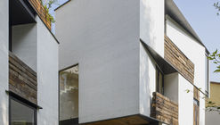 Casa S / Taller Héctor Barroso