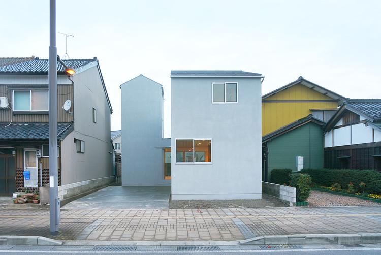 Residencia en el Distrito de Hinode  / HYAD, © HYAD architects