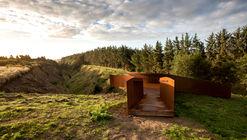 Fur Diatoms / Reiulf Ramstad Architects + Leth&Gori
