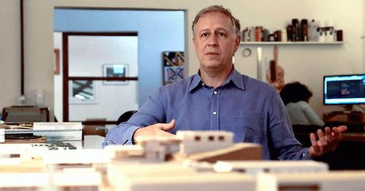 """Canal Arte 1 lança série """"Arquitetos Brasileiros"""", Episódio de """"Arquitetos Brasileiros"""" com Marcelo Ferraz. Image via Canal Arte 1"""