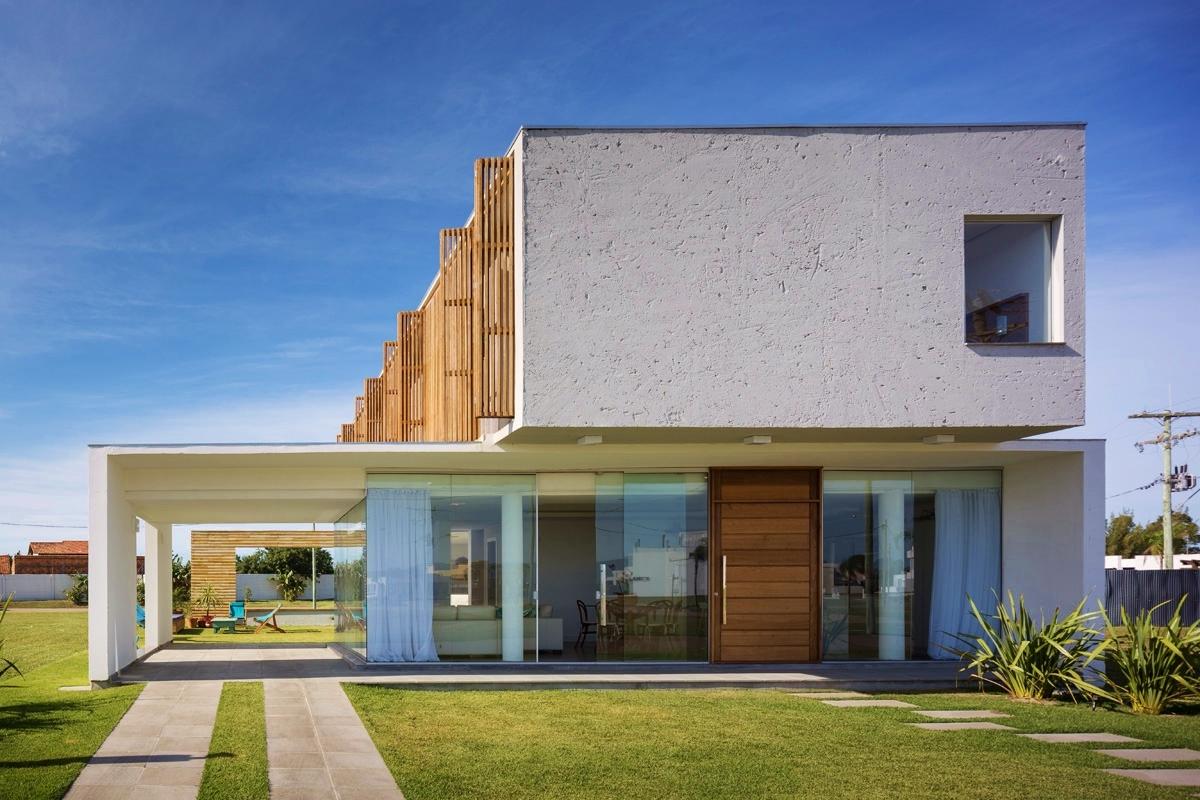 Galeria De Casa22 Hola Arquitetura 15