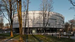 Palanga Concert Hall / Uostamiescio projektas