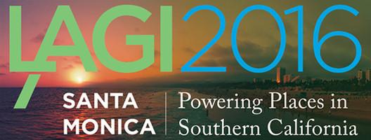 Open Call: Santa Monica LAGI 2016: Powering Places in Southern California