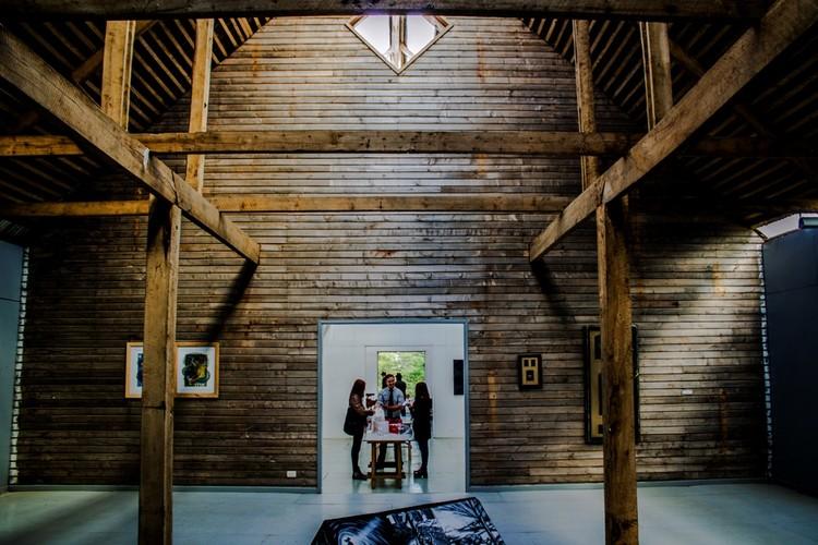Premio Ensamble: arquitectos locales reconocen al Taller Puertazul por su defensa y aporte a Chiloé, © Carlos Herrera