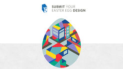 Call for Submissions: Architecture-Themed Easter Egg Design
