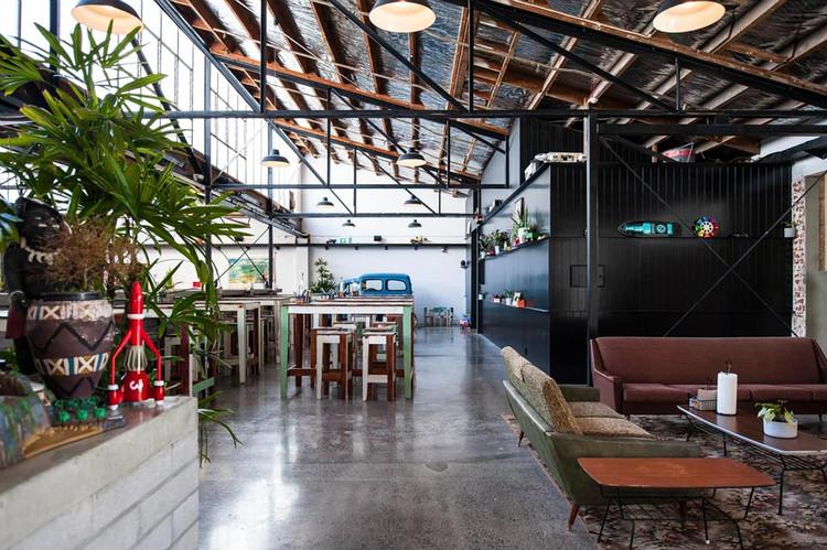Cafe Inside Office Building For Sale