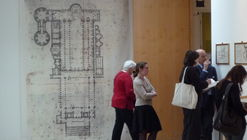 Call for Entries: British School at Rome's Scholar's Prize in Architecture