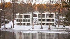 Solsidan Housing / Max Holst