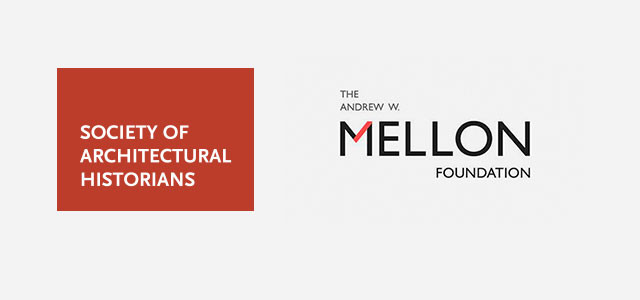 Call for Applications: SAH/Mellon Author Awards
