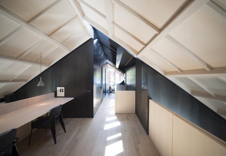 Villa Schoorl  / Studio Prototype, © Jeroen Musch