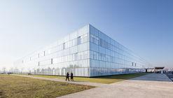 Centre Hospitalier de Marne-la-Vallée / BRUNET SAUNIER