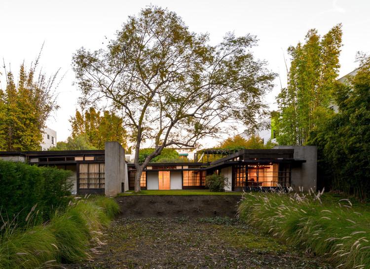 Clássicos da Arquitetura: Casa Kings Road / Rudolf Schindler, © Joshua White Photography