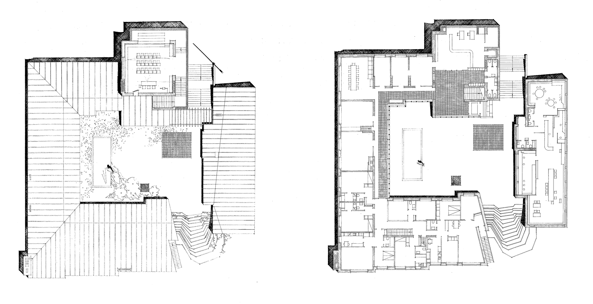 courtesy of wittenborn company - Alvar Aalto House Plans