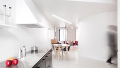 Chiado Apartment / fala