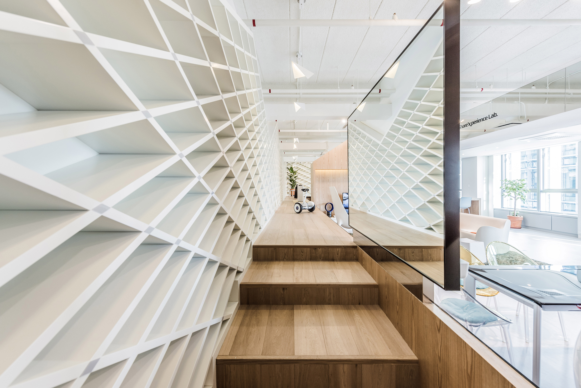 Galaxy Cottage / Aworks