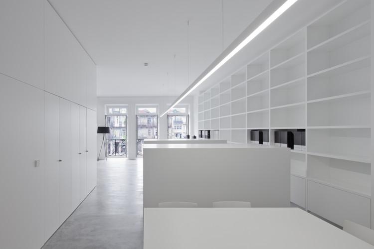 Atelier Z / paulosantacruz.arquitetos, © João Morgado