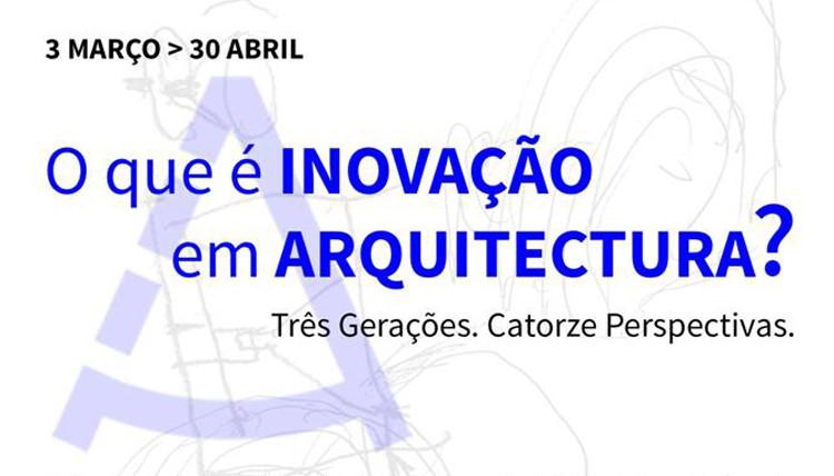 """Museu Nacional de História Natural e da Ciência de Lisboa promove o ciclo de palestras """"O que inovação em arquitetura?"""", via Museu Nacional de História Natural e da Ciência"""