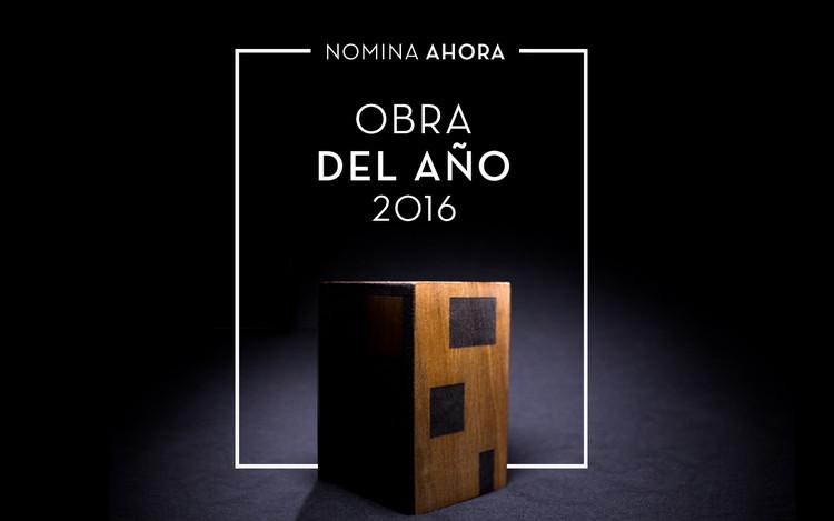 #ODA16: Nominaciones abiertas para el galardón que premia la mejor arquitectura en español