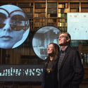 BEATRIZ COLOMINA AND MARK WIGLEY, CURATORS OF THE 2016 ISTANBUL DESIGN BIENNIAL, DISCUSS