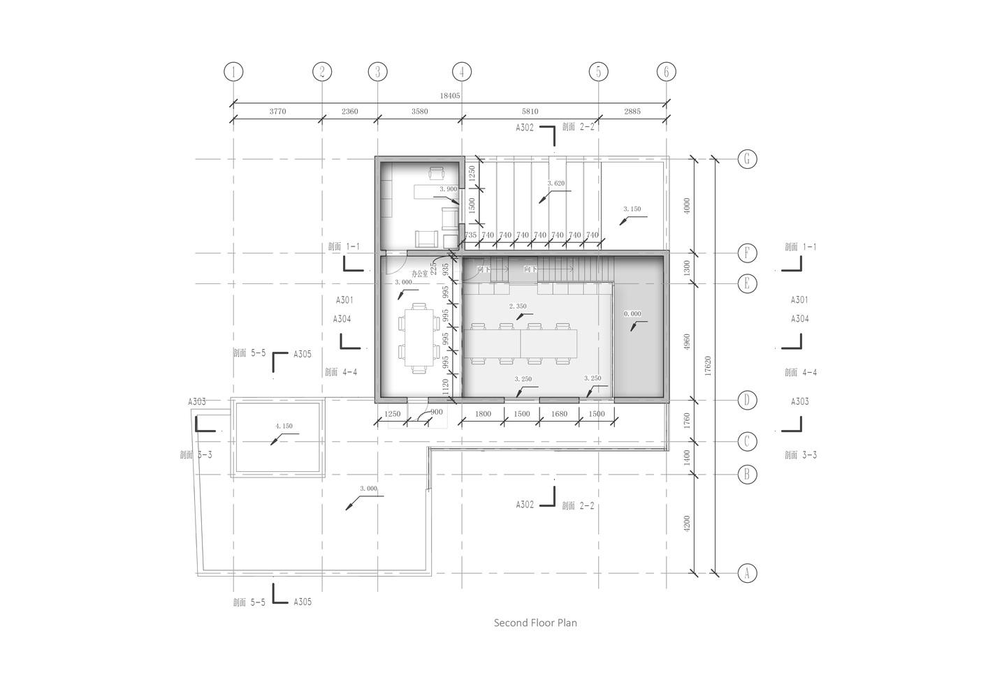 pump house renovation / nan architects + jwda