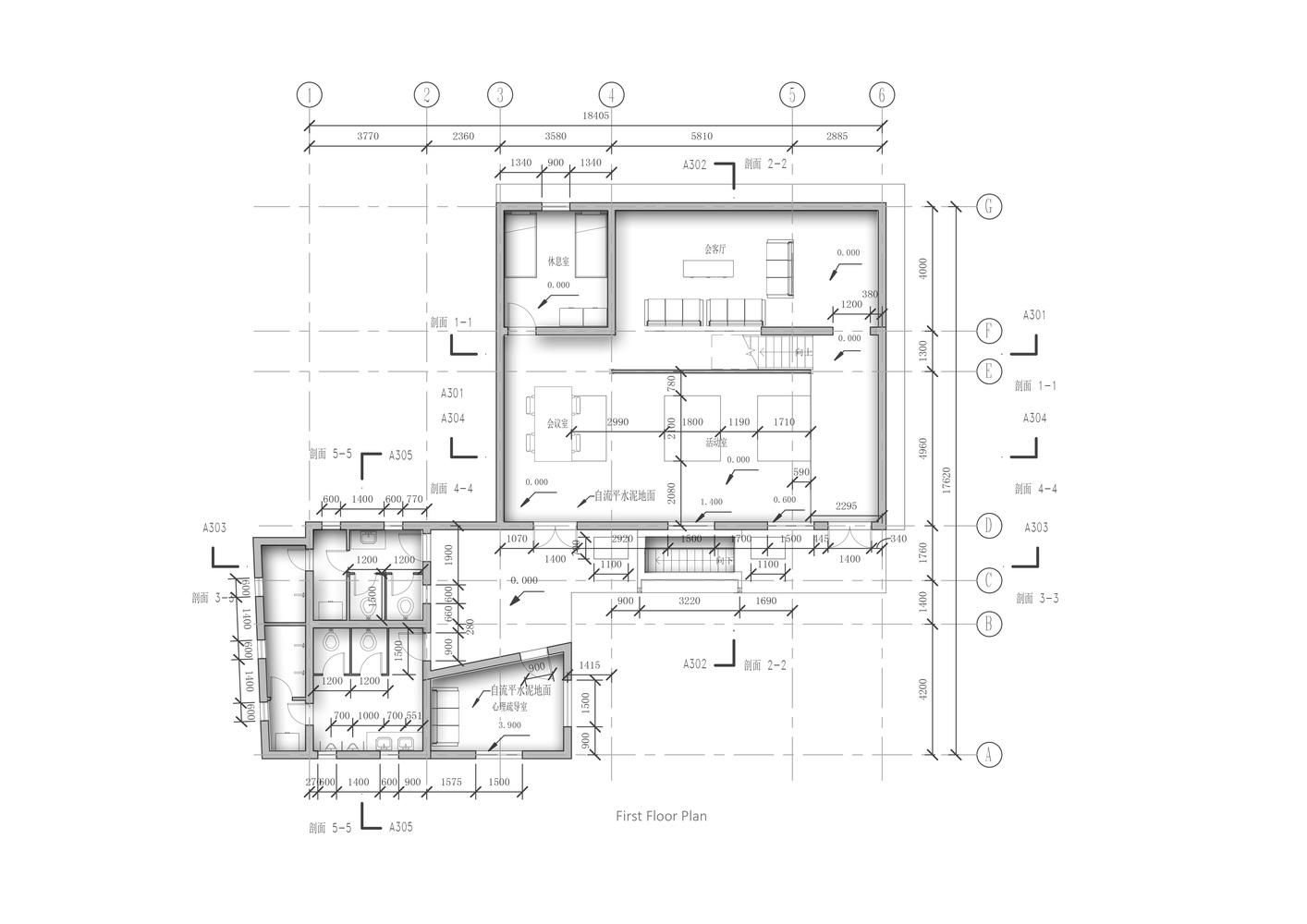 gallery of pump house renovation nan architects jwda 22