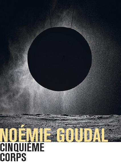 Noémie Goudal - Cinquième Corps, Station VI © Noémie Goudal, Courtesy Noémie Goudal / Galerie Les filles du calvaire / Galerie Edel Assanti