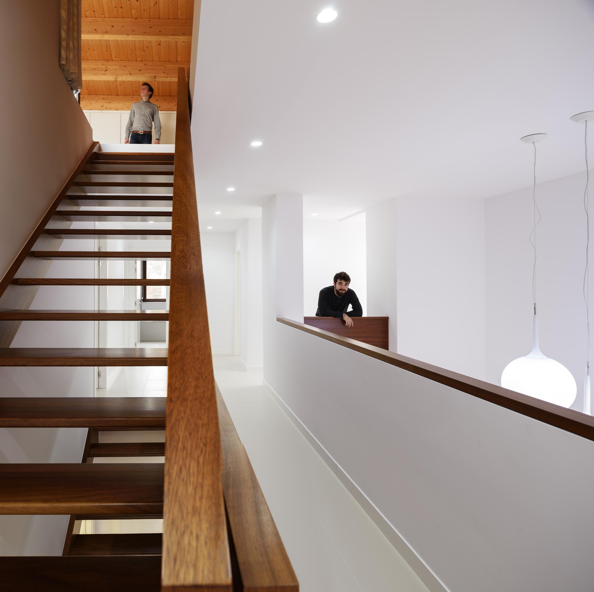gallery of casa 2en1 gaztelu jerez arquitectos 11. Black Bedroom Furniture Sets. Home Design Ideas